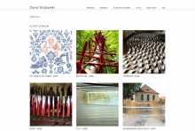 "Webseite der Künstlerin Dana Widawski, Berlin (seit 2017): <a href=""http://www.widawski.com"" target=""Websites designed by Frank Benno Junghanns"">www.widawski.com</a>"